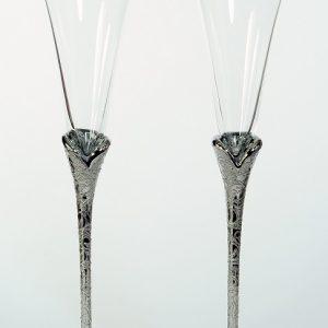 """Ритуални сватбени чаши """"Tulip"""""""