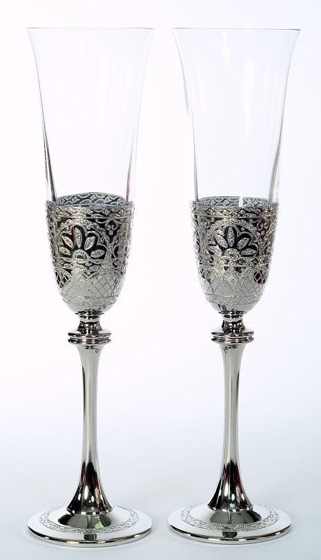 """Луксозни ритуални чаши""""Византия"""""""