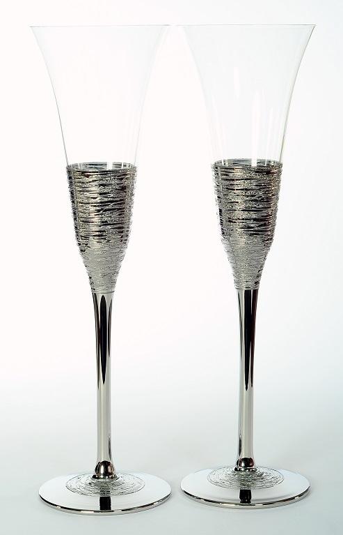 """Луксозни ритуални чаши""""Infinity Love"""""""