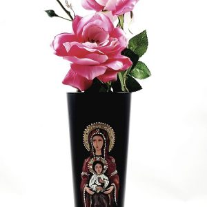 Ваза със Света Богородица