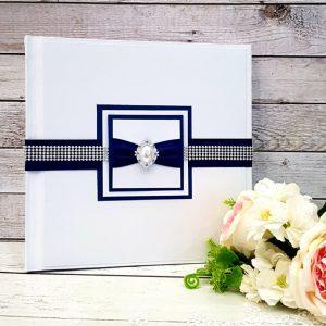 """Сватбена книга за пожелания """"GB 4"""""""