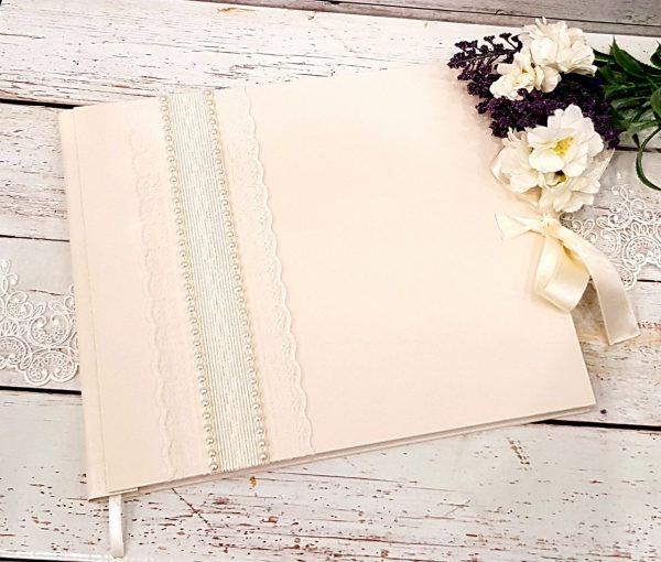"""Сватбена книга за пожелания """"GB 6"""""""