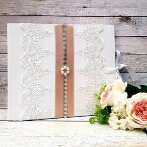 """Сватбена книга за пожелания """"GB 1"""""""
