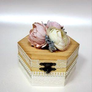 Кутия за халки 05
